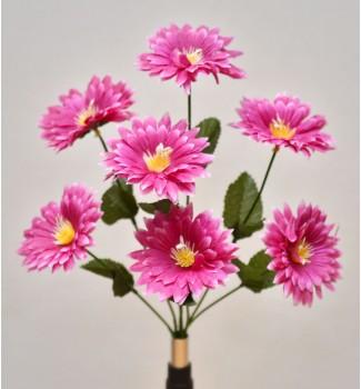 Хризантема малая, букет 7 головок