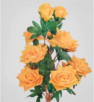 Роза-дерево, букет 13 головок