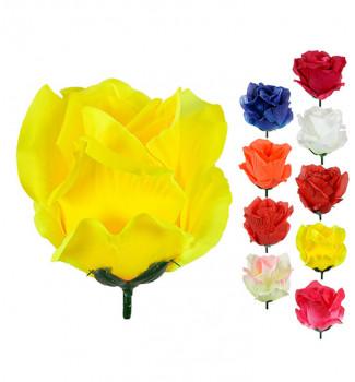 Роза полубутон, 9см