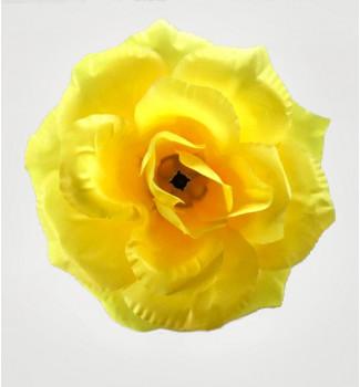 Роза атласная, 15 см